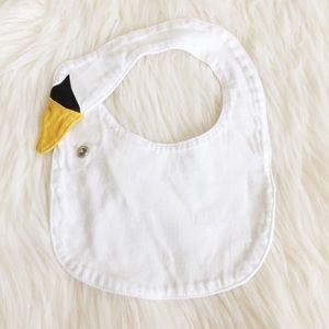 Other - Darling Swan Bib